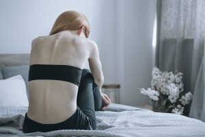 Wat is anorexia nervosa?